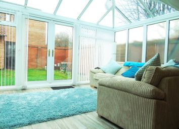 Thumbnail 2 bed detached house for sale in Brockhill Way, Penarth
