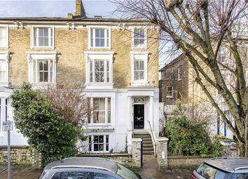 Thumbnail 2 bed flat for sale in Thurlow Road, Hampstead