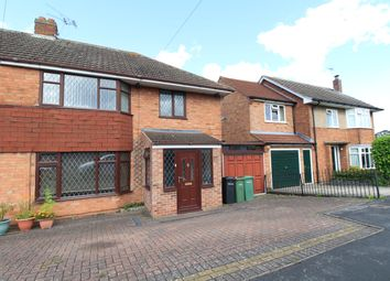 Thumbnail 4 bedroom semi-detached house to rent in Seagrave Drive, Oadby, Leicester