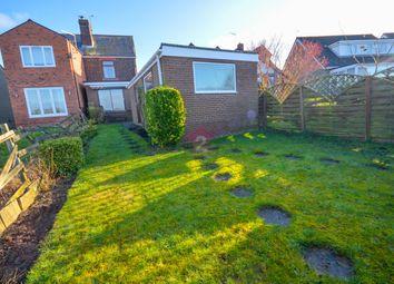 Thumbnail 2 bed semi-detached house for sale in Primrose Lane, Killamarsh, Sheffield