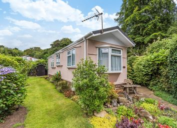 1 bed mobile/park home for sale in Warren Park, Boxhill Road, Tadworth KT20