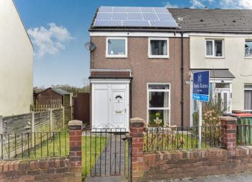 Thumbnail 3 bedroom property for sale in Creswell Avenue, Ingol, Preston