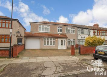 Clydesdale, Ponders End, Enfield EN3. 5 bed semi-detached house for sale