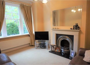 Thumbnail 4 bed property for sale in Romsdal Villas, Romiley