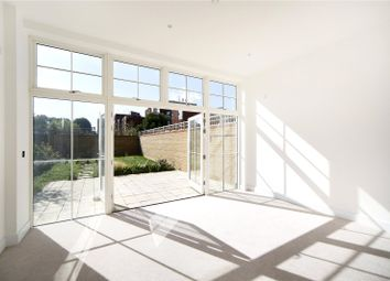 Thumbnail 5 bed detached house for sale in Upper Richmond Road, London
