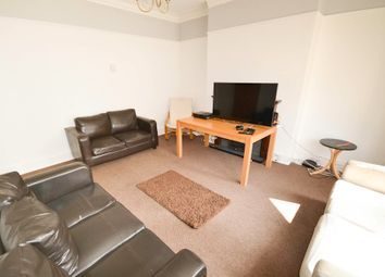 Thumbnail 4 bedroom terraced house to rent in King John Terrace, Heaton, Newcastle Upon Tyne