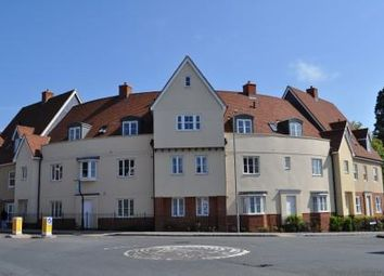 Thumbnail 2 bedroom flat to rent in Brignall Place, Dunmow