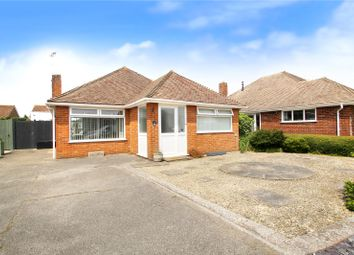 Thumbnail 3 bed bungalow for sale in Vermont Way, East Preston, West Sussex