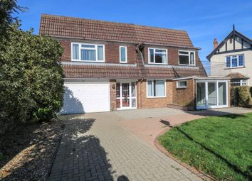 5 bed detached house for sale in Park Road, Hayling Island PO11