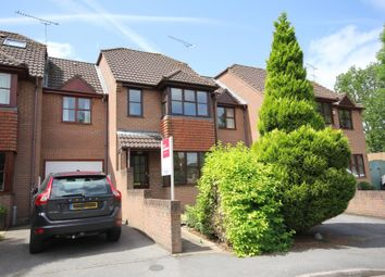 Thumbnail 3 bed terraced house to rent in Gables Drive, Saunderton, High Wycombe