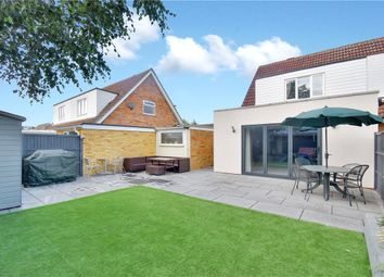 Thumbnail 3 bed semi-detached house for sale in Ash End, Alconbury, Huntingdon, Cambs
