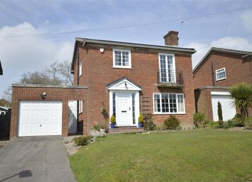 Thumbnail 3 bed detached house for sale in Hollinghurst Road, St Leonards-On-Sea, East Sussex