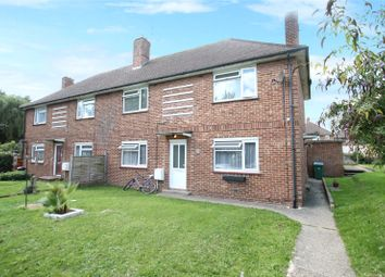 Thumbnail 2 bed flat for sale in Belyngham Crescent, Littlehampton, West Sussex