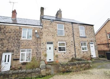 Thumbnail 3 bed terraced house for sale in High Street, Mosborough, Sheffield