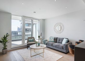 Thumbnail 2 bed flat to rent in 45 Sophora House, London