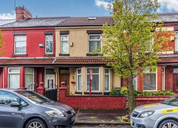 Thumbnail 4 bedroom terraced house for sale in Duncan Road, Manchester, Greater Manchester