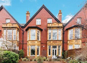 Thumbnail 2 bed flat for sale in Westfield Avenue, Gosforth, Newcastle Upon Tyne