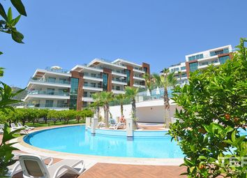 Thumbnail 1 bed apartment for sale in Alanya, Cikcilli, Mediterranean, Turkey