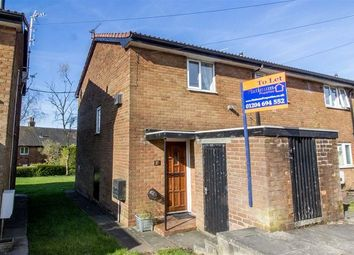 Thumbnail 2 bedroom flat to rent in Cherry Tree Way, Horwich, Bolton