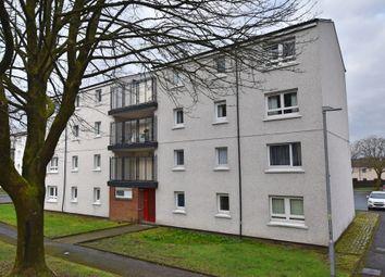 Thumbnail 2 bed flat for sale in Wellington Street, Greenock