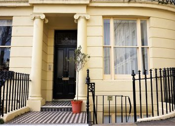 Thumbnail 3 bed flat for sale in 34 Brunswick Square, Hove
