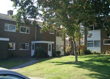 Thumbnail 2 bed flat to rent in Rowan Drive, Christchurch