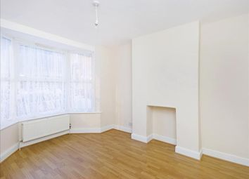 Thumbnail 4 bedroom terraced house to rent in Holbrook Road, Stratford, London