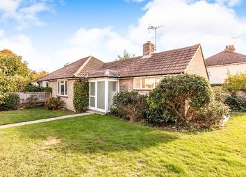Thumbnail 2 bed bungalow to rent in Walnut Avenue, Chichester