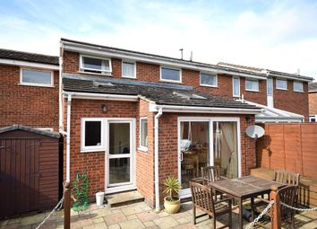 Thumbnail 3 bed terraced house for sale in Clay Pit Piece, Saffron Walden
