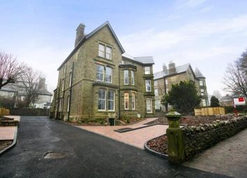 Thumbnail 2 bed flat for sale in College View, 21 College Road, Buxton, Derbyshire
