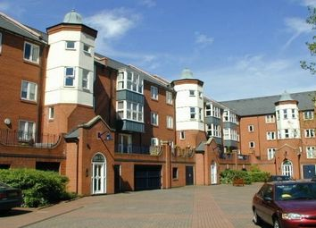 Thumbnail 3 bedroom flat to rent in Symphony Court, Edgbaston, Birmingham