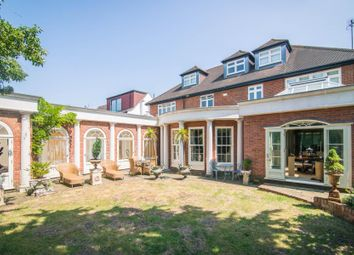 Thumbnail 5 bed property to rent in Shottfield Avenue, East Sheen