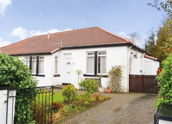 Thumbnail 3 bed bungalow for sale in South King Street, Helensburgh, Argyll & Bute