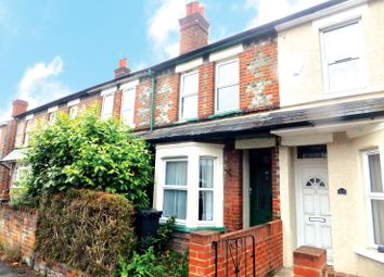 Thumbnail 3 bed terraced house for sale in Briants Avenue, Caversham, Reading