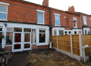 3 bed terraced house to rent in Hall Croft, Beeston, Nottingham NG9