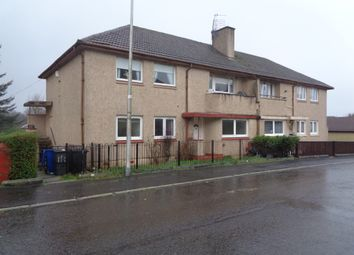 Thumbnail 3 bedroom flat to rent in Greenend Avenue, Johnstone, Renfrewshire