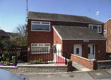 Thumbnail 2 bed flat to rent in Briar Court, Barrow-In-Furness