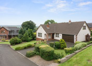 Thumbnail 4 bed detached house for sale in The Chase, Parkgate