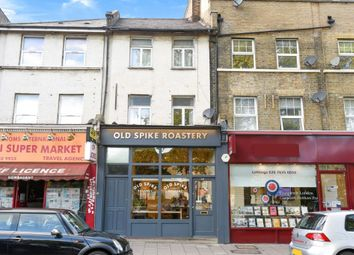 Thumbnail Retail premises to let in Peckham Rye, London