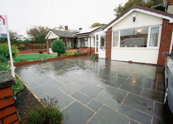 Thumbnail 2 bed semi-detached bungalow for sale in Kelbrook Drive, Burnley