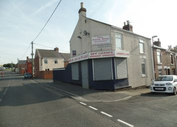 Thumbnail Retail premises for sale in Lumley Street, Houghton Le Spring