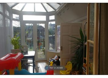 Thumbnail 1 bedroom flat to rent in Wembley, London