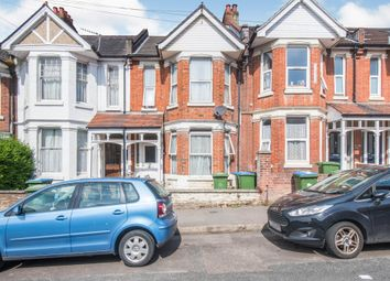 Thumbnail 3 bedroom terraced house for sale in Tennyson Road, Southampton