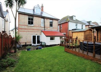 Thumbnail 2 bed flat for sale in Westbourne Park Road, Westbourne, Bournemouth