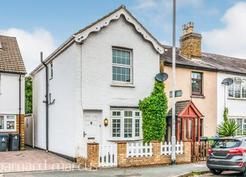 Thumbnail 2 bedroom detached house for sale in Red Lion Road, Tolworth, Surbiton