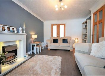 Thumbnail 3 bed detached house for sale in 1 Upton Close, Winsford