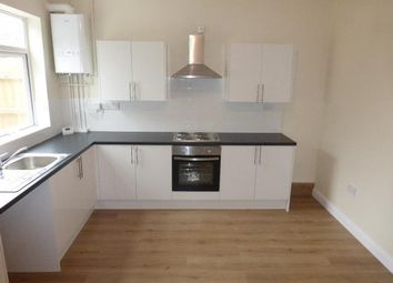 Thumbnail 3 bed terraced house to rent in Oakley Road, Corby