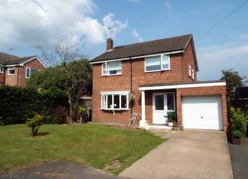 Thumbnail 4 bed detached house for sale in Narrow Lane, Denstone, Uttoxeter, Staffordshire