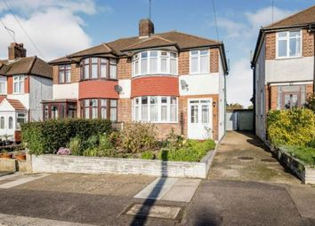 3 bed semi-detached house for sale in Kirkland Avenue, Clayhall, Ilford IG5