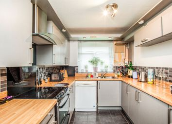 Thumbnail 3 bed flat for sale in Claymore, Hemel Hempstead
